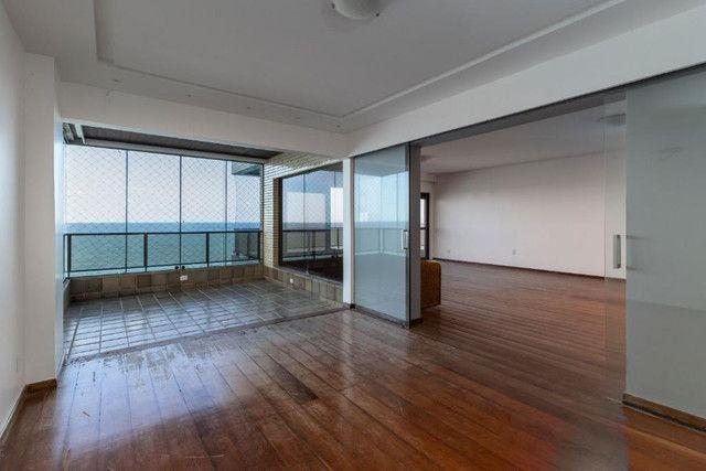 Cobertura com 4 quartos à venda, 530 m² por R$ 4.000.000 - Boa Viagem - Recife