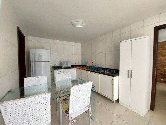 Casa com 5 dormitórios sendo 2 suíte à venda, 500 m² por R$ 1.485.000 - Campo Comprido - C - Foto 19