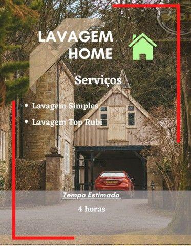 Lavagem automotiva  - Foto 4