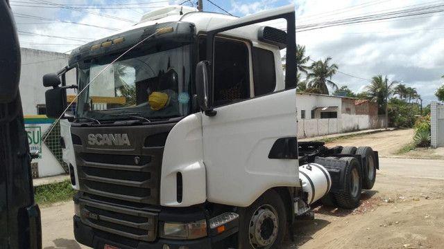 Scania  - Foto 12