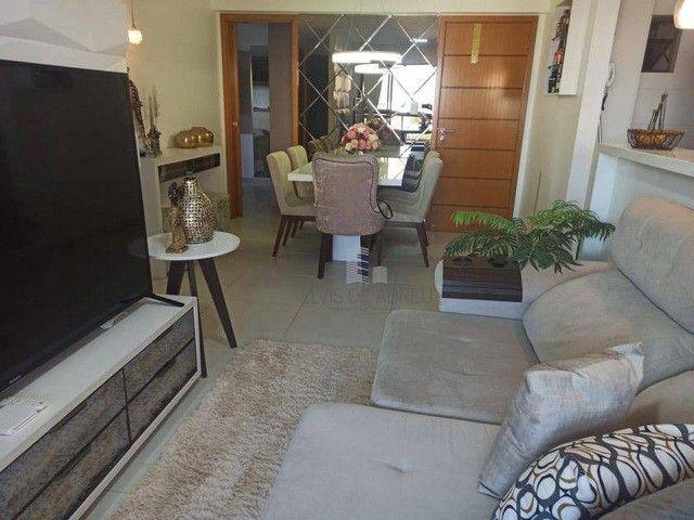 Apartamento 3 Minutos do Caribessa Em João Pessoa - Foto 11