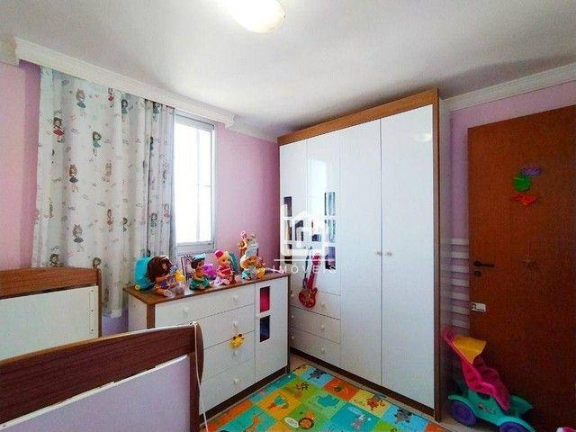 2 quartos montado e decorado com lazer completo no Centro de Vila Velha! - Foto 10