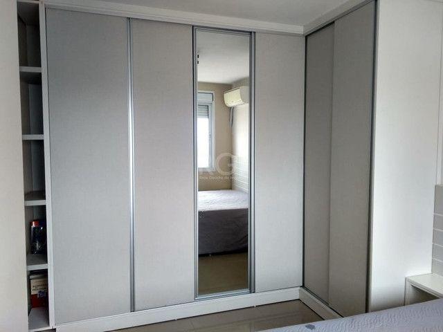 Apartamento à venda com 2 dormitórios em Jardim lindóia, Porto alegre cod:KO13949 - Foto 13