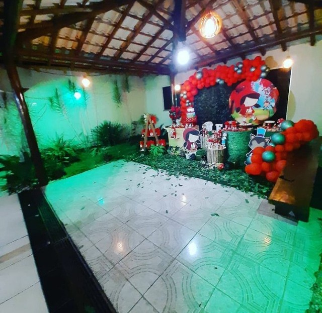 Espaço de festa  - Foto 3