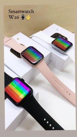 PROMOÇÃO - Smartwatch IWO 12 LITE 40mm