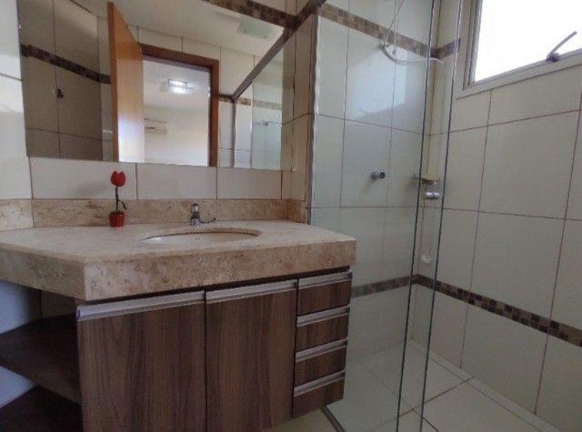 Apartamento com 93 metros com 3 Suítes Residencial Eldorado - Goiânia - GO - Foto 10