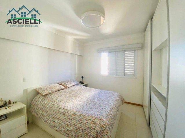 Apartamento com 3 dormitórios à venda, 112 m² por R$ 780.000,00 - Jardim Infante Dom Henri - Foto 2