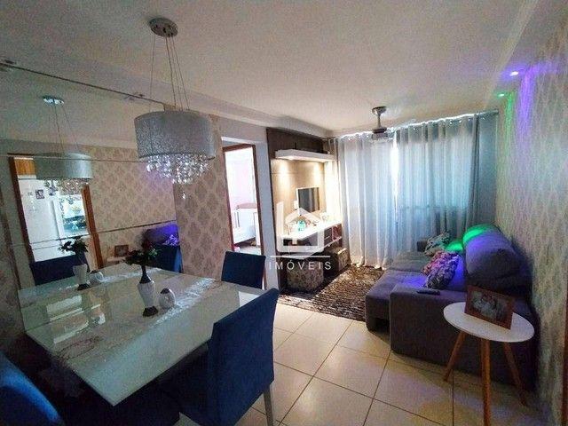 2 quartos montado e decorado com lazer completo no Centro de Vila Velha!