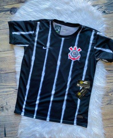 Camisa de times 49,99 - Foto 5