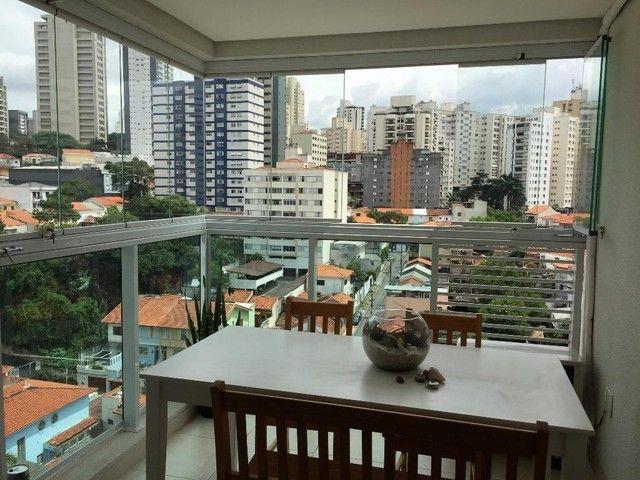 Apartamento à venda com 1 dormitórios em Paraíso, São paulo cod:AP2766_VIEIRA - Foto 5