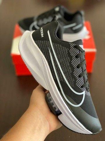 Tenis (Leia a Descrição) Nike Pegasus Várias Cores Novo - Foto 6