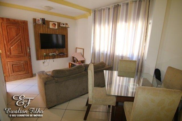 Apartamento Nascente 2 Quartos Sendo 1 Suíte Climatizada e 2 Vagas