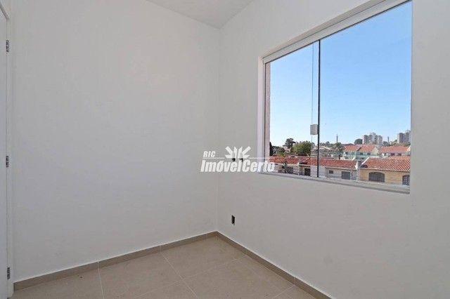 Apartamento à venda, 48 m² por R$ 229.900,00 - Lindóia - Curitiba/PR - Foto 12