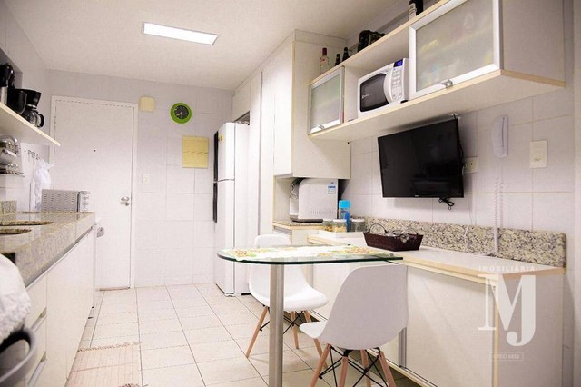 Recife - Apartamento Padrão - Boa Viagem - Foto 8