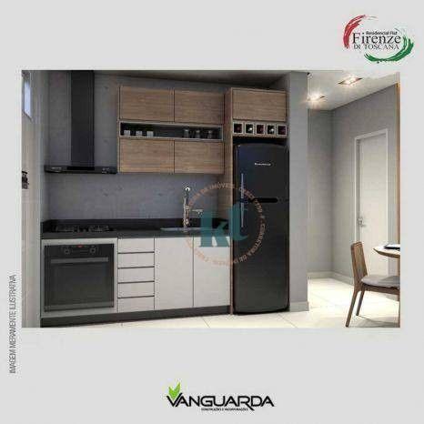 Apartamento com 1 dormitório à venda, 33 m² por R$ 195.000,00 - Jardim Oceania - João Pess - Foto 7