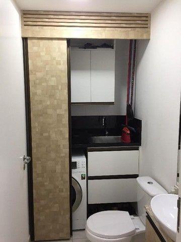 Apartamento à venda com 1 dormitórios em Paraíso, São paulo cod:AP2766_VIEIRA - Foto 8