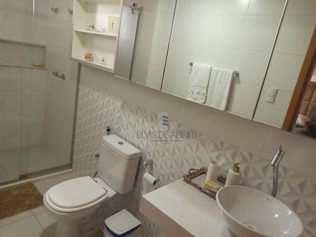 Apartamento 3 Minutos do Caribessa Em João Pessoa - Foto 20