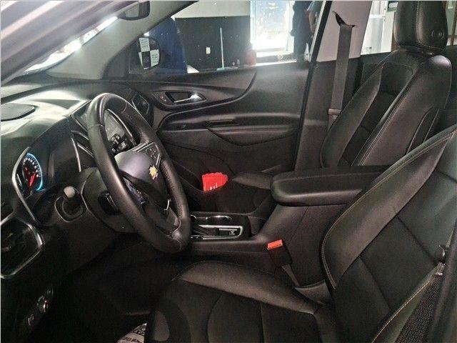 Chevrolet Equinox 2019 2.0 16v turbo gasolina premier awd automático - Foto 5