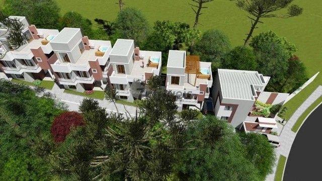 Sobrado com 152 mt² 3 quartos bairro Campo Comprido - Foto 15