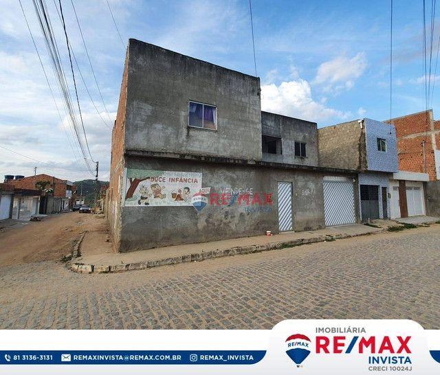 Casa com 7 dormitórios à venda, 900 m² por R$ 220.000,00 - Rendeiras - Caruaru/PE