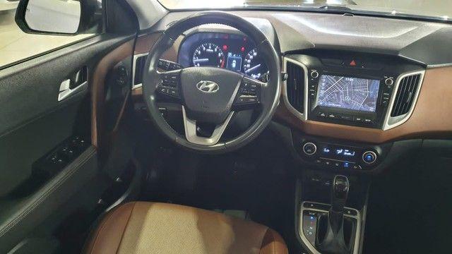 Hyundai Creta Prestige 2.0 2019 - Foto 12