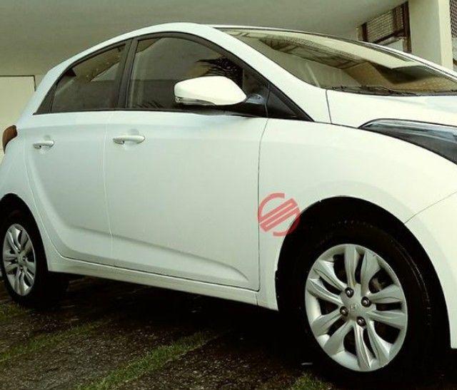 Venda Hyundai HB20 Comfort - Foto 2