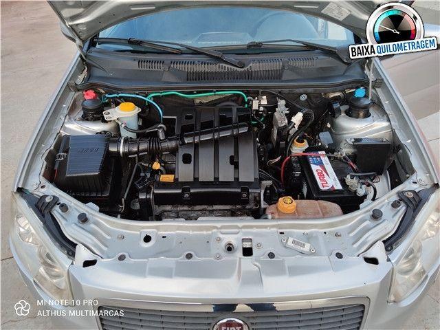 Fiat Palio 1.0 mpi elx 8v flex 4p manual - Foto 12