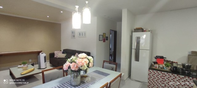 Casa com 03 quartos em Quadramares - Foto 4
