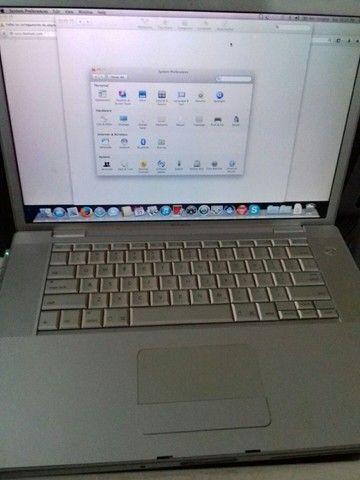 Macbook pro 15.6 - Foto 2