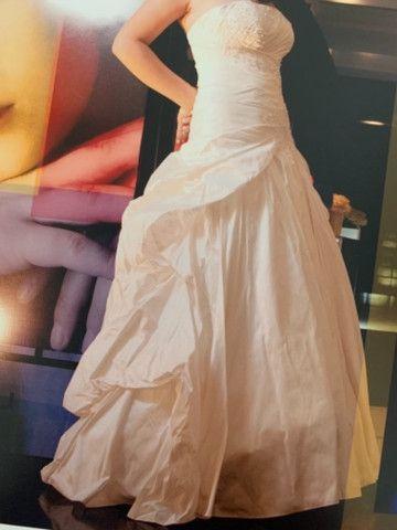 Vestido Debutante/ Noiva - Foto 2