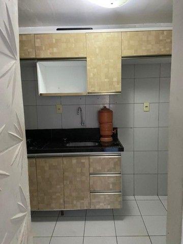 Apartamento  no bancários  com 2 quartos. Pronto para morar!!! - Foto 8