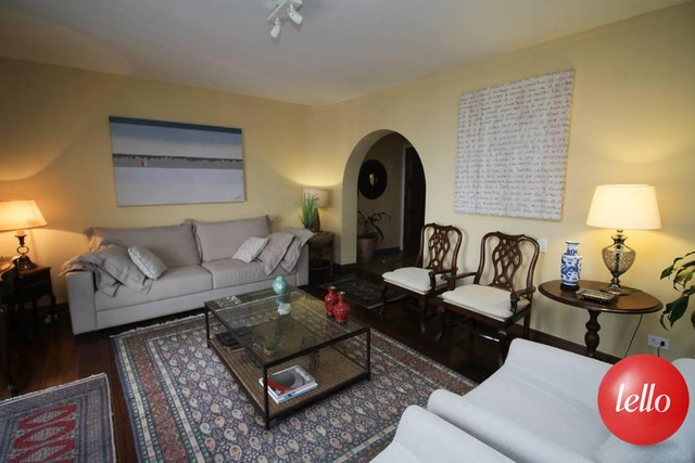 Apartamento para alugar com 4 dormitórios em Santana, São paulo cod:229475 - Foto 2