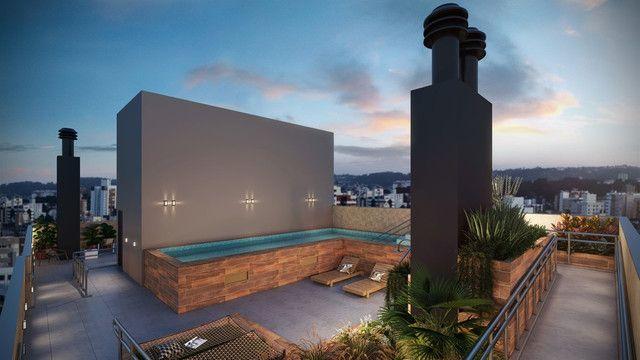 Apartamento à venda com 2 dormitórios em Bom fim, Porto alegre cod:RG5323 - Foto 6