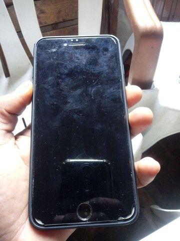 IPhone 6s valor R$1000 , moto G 4 R$250 - Foto 2