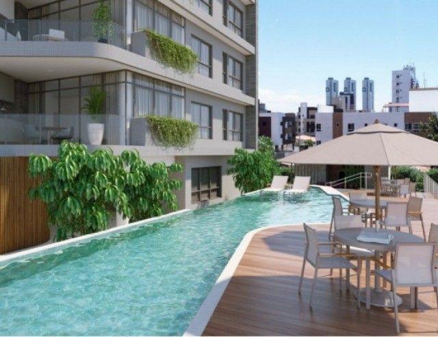 Apartamento no Bessa com 3 quartos,piscina e elevador. Ótimo apartamento - Foto 4