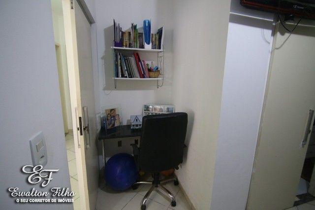 Apartamento Nascente 2 Quartos Sendo 1 Suíte Climatizada e 2 Vagas - Foto 3