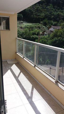 Excelente oportunidade, apartamento de 2 quartos com suite em Santa Teresa - Foto 20