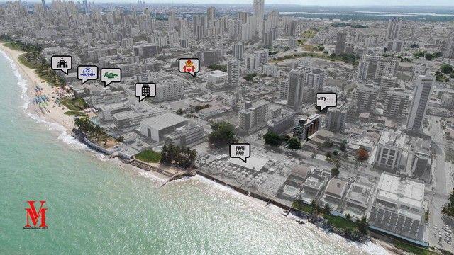 Apartamento com 1 dormitório à venda, 22 m² por R$ 239.900,00 - Bessa - João Pessoa/PB - Foto 9