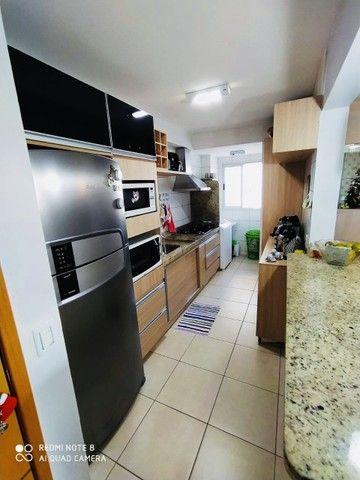 Apartamento para venda tem 77 metros quadrados com 3 quartos - Foto 6
