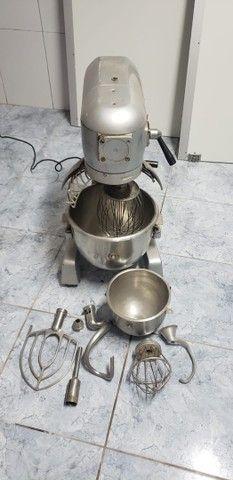 Batedeira Industrial Venâncio BV15  20 litros  - Foto 3