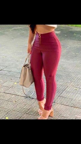 Calça Cirrê 65,00 - Foto 2