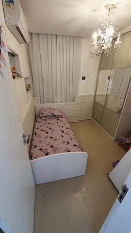 Apartamento Cond. Magistral, 2 Dormitórios sendo 1 Suíte, Cohajap - Foto 11