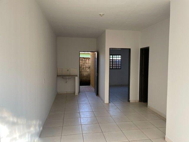 Casa/ Apartamento térreo para aluguel 2/4 c/ garagem. St. Jardim Petropolis - Foto 13