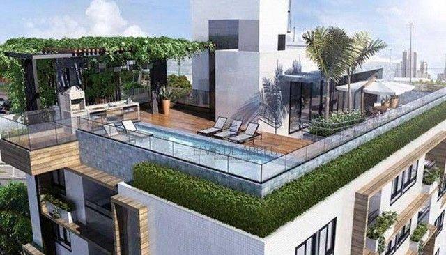 Apartamento com 2 dormitórios à venda, 57 m² por R$ 281.900,00 - Jardim Oceania - João Pes - Foto 11