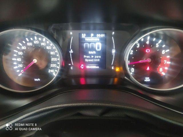 Toro 1.8 Endurance 16V 2020 - Foto 6