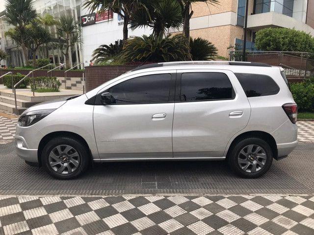 Chevrolet Spin Advantage 1.8 Aut flex