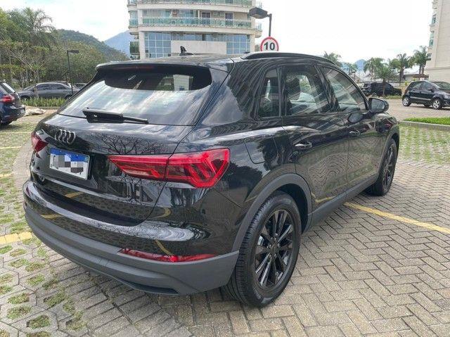 Audi Q3 2021 0km - Blindada - IPVA pago - Foto 4