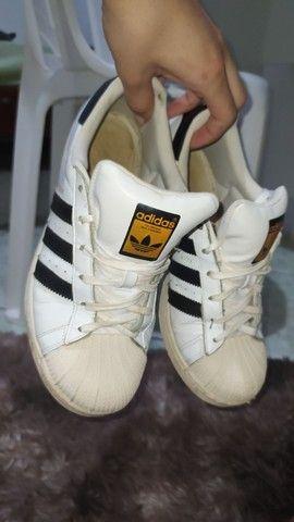 Adidas superstar ORIGINAL - Foto 2
