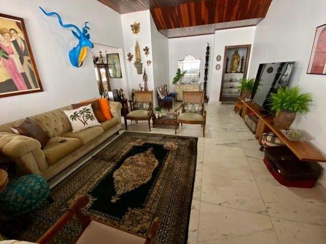 Casa de condomínio Mobiliada Priscila Dutra 4/4 Villas do Atlântico Lauro de Freitas - Foto 4