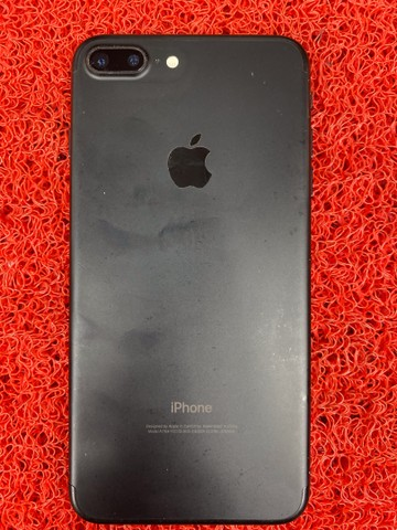iPhone 7Plus Preto - Foto 2
